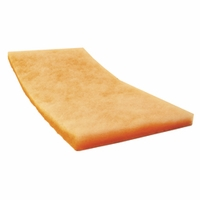 Paasche AG-8 Fiberglass Filter for HSSB Booth - Pack of 2