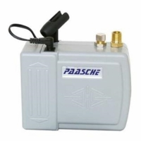 Paasche DC200 Battery Run Compressor