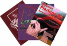 Pinstriping Books & DVDs