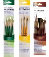 PRINCETON Value Pack Brush Sets