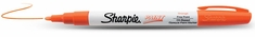 Sharpie Oil-Based Paint Marker <br> Fine, Xtra Fine and Medium