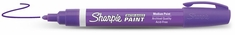 Sharpie Water-Based Paint Marker<br>Xtra Fine, Fine, Medium and Xtra Bold