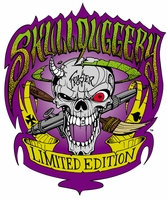 """Skullduggery"" The Artool� Limited Edition Craig Fraser SkullMaster� Set"