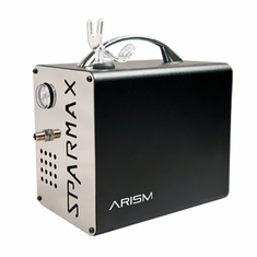 Sparmax ARISM Portable Airbrush Compressor
