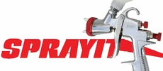 Sprayit Spray Guns