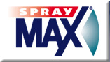 SprayMax Aerosoal Clear Coats and Primers