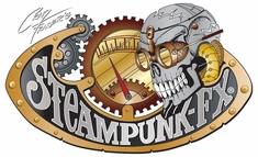 Steampunk FX Mini Series by Craig Fraser