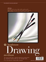 Strathmore Drawing Paper Pads