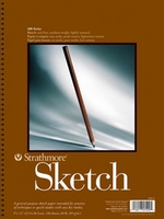 Strathmore Sketch Paper Pads