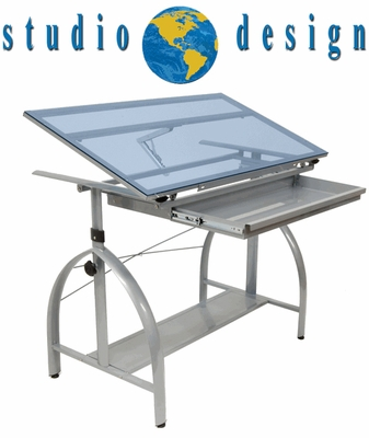 Studio Designs Art and Drafting Tables