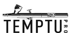 TEMPTU Pro Airbrush Equipment