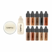 TEMPTU Tattoo Coverage Kit in Dark