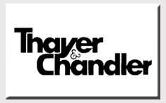 Thayer Chandler Airbrush Parts