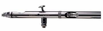 Thayer & Chandler T82 Omni Nailaire Airbrush - Dual Action Gravity Feed - Free Shipping!