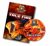 """The Secrets of Airbrushing: True Fire Part 1 DVD By Mike Lavallee <font color=""""red""""> New! </font>"""