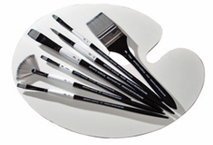 Winsor Newton Artists' Acrylic Series Brushes - 50% OFF!