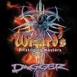 Wizard's Pinstriping Masters DVD - Dagger Style