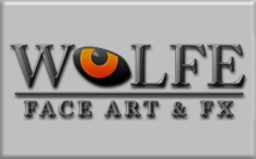 Wolfe Hydrocolor Make-Up Cakes