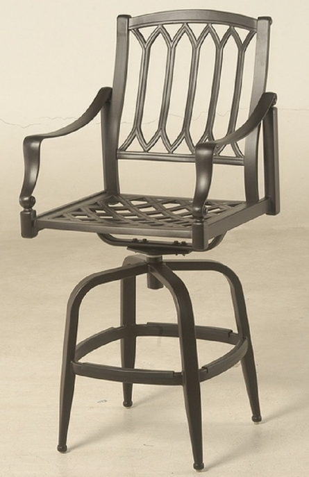 Lancaster By Hanamint Luxury Cast Aluminum Patio Furniture