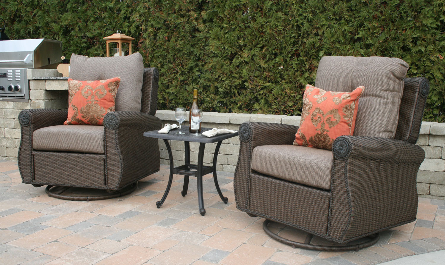 ... Best Of All Weather Patio Furniture Part 12