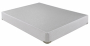 ComforPedic IQ Boxspring by BeautyRest FLAT Foundation