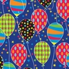 """Party Balloons 24""""x417'"""