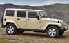 Saddle Bags Jeep JK Wrangler Unlimited Hard-Top [No Soft-Top] (2007 and Newer)