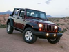 Saddle Bags Jeep JK Wrangler Unlimited Soft-Top (2007 and Newer)