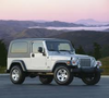 Saddle Bags Jeep LJ Wrangler Unlimited (2004-2006)