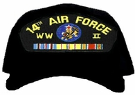 14th Air Force WWII Ball Cap