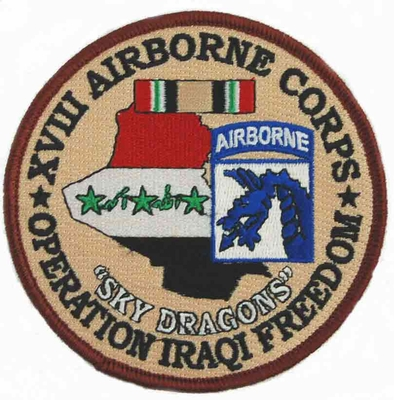 19th mountain division patch