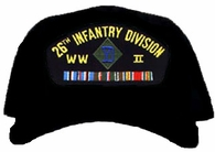 26th Infantry Division WWII Ball Cap