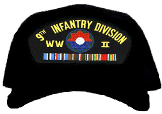 9th Infantry Division WWII Ball Cap