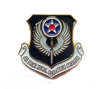 Air Force Special Operations Command Pin