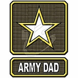 Army Dad Shirts