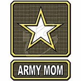 Army Mom Shirts