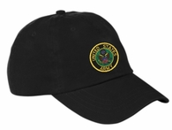 Army Patch Hat