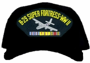 B-29 Super Fortress WWII Ball Cap