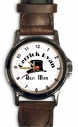 Best Man Admiral Watch