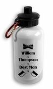 Bestman Aluminum Water Bottle