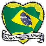 Brazilian At Heart