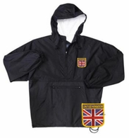British Anorak