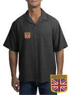 British Camp Shirt