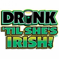 Drink Til-Irish