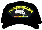 F-4 Phantom Vietnam Ball Cap