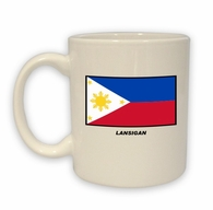 Filipino  Coffee Mug