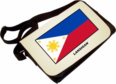 Filipino  flag purse