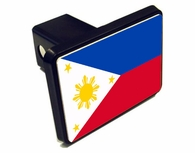 Filipino  Trailer Hitch Covers