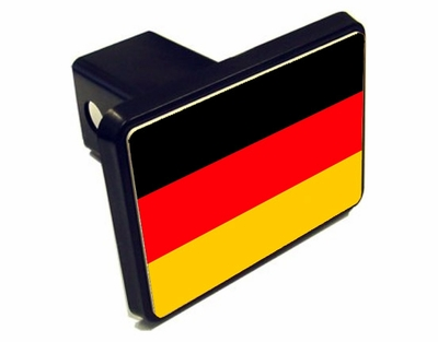 Germany Trailer Hitch Covers
