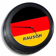 Germany Wall Clocks